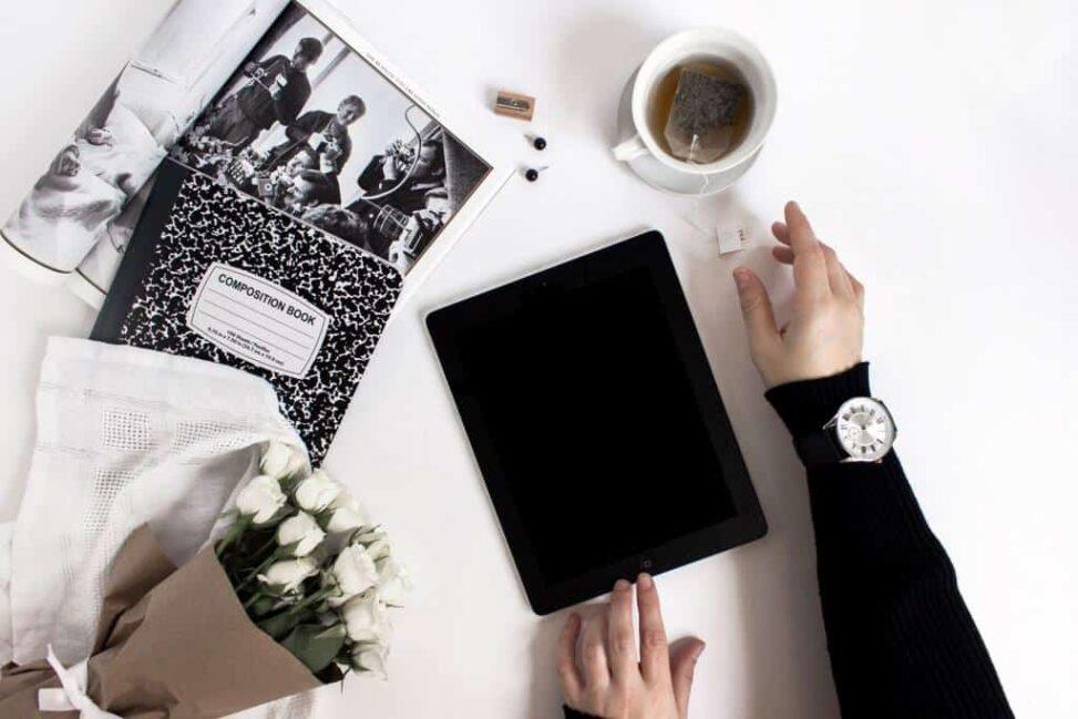 MamaMagie Blog entspannter Alltag